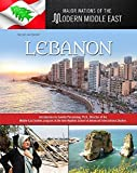 img - for Lebanon (Major Nations of the Modern Middle East) book / textbook / text book