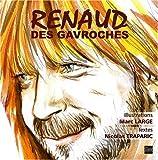 echange, troc Nicolas TRAPARIC (textes), Marc LARGE (illustrations) - Renaud des Gavroches