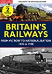 Railways In Britain: Britain's Railwa...