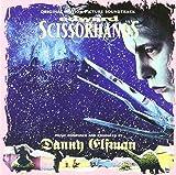 echange, troc Danny Elfman - Edward Scissorhands [Original Motion Picture Soundtrack]