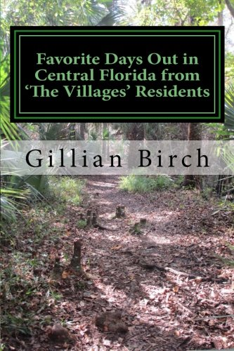 Favorite Days Out in Central Florida from