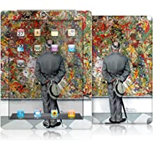 GelaSkins For The New IPad And IPad 2 (Art Connoisseur)
