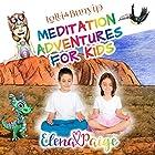 Lolli and the Bunyip: Meditation Adventures for Kids, Book 5 Hörbuch von Elena Paige Gesprochen von: Elena Paige