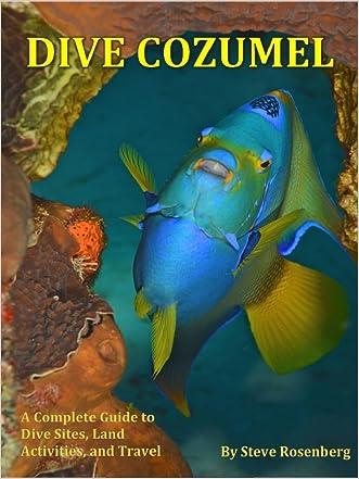 Dive Cozumel written by Steve Rosenberg