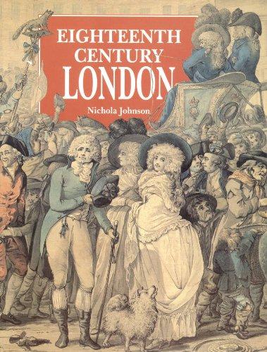 Eighteenth Century London