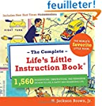 The Complete Life's Little Instructio...