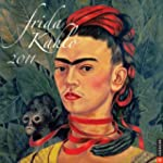 Frida Kahlo: 2011 Wall Calendar