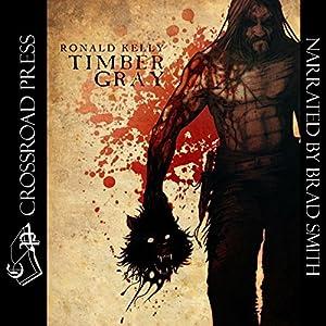 Timber Gray Audiobook