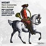 Mozart : Concertos et Quintette pour...