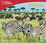 2014 National Geographic Safari Deluxe Wall