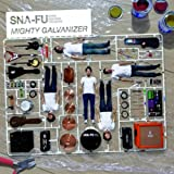 Mighty Galvanizerpar Sna-fu