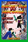 Comics: Minecraft Steve Vs Herobrine...