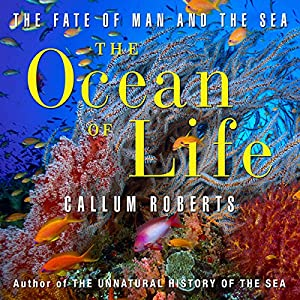 The Ocean of Life Audiobook
