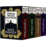 O'Hare House Mysteries: Omnibus Books I-IV