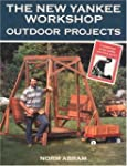 The New Yankee Workshop: Outdoor Proj...
