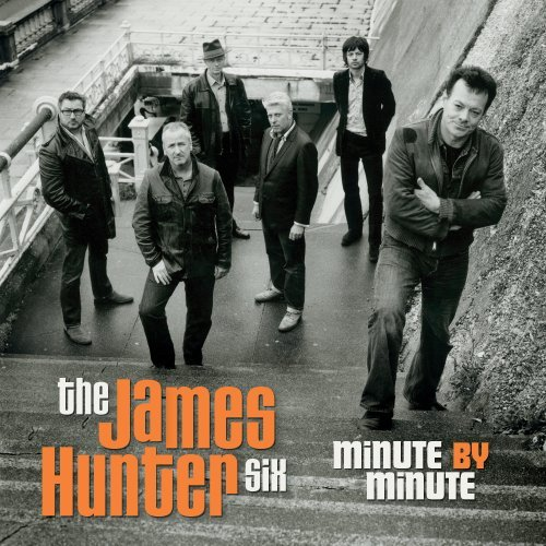 The James Hunter Six-Minute By Minute-CD-FLAC-2013-JLM Download