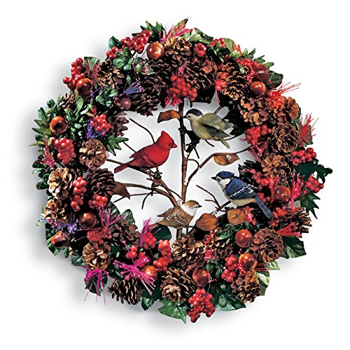 fiber-optic-woodland-christmas-bird-wreath-by-collections-etc