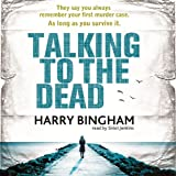 Talking to the Dead (Unabridged)