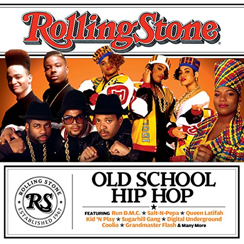 Coolio - Rolling Stone: Old School Hip Hop - Zortam Music
