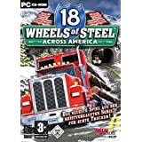 "18 Wheels of Steel: Across America - [PC]von ""THQ Entertainment GmbH"""