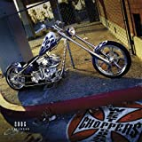 Motorcycles 2006 16-Month Wall Calendar