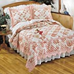 Toile Quilt - King