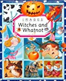 img - for Witches and Whatnot (Images Series) book / textbook / text book
