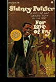 For Love of Ivy (0380022397) by Sidney Poitier