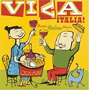 Viva Italia: Festive Italian Classics