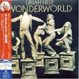 Wonderworld by Bmg Japan