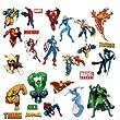 RoomMates RMK1154SCS Marvel Heroes Peel & Stick Wall Decals