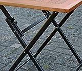 2-x-Klapptisch-Gesamtflche-140-x-70-Terrassentisch-Holztisch-Balkontisch-Gartentisch
