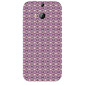 Skin4gadgets PATTERN 184 Phone Skin for HTC ONE M8