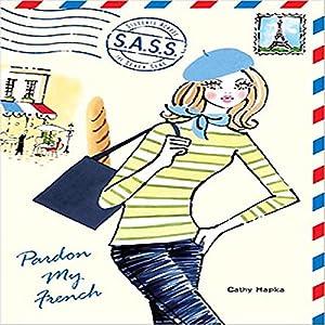 Pardon My French Audiobook