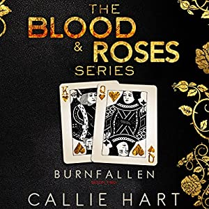 Burn & Fallen | Livre audio