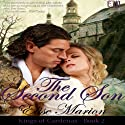 The Second Son (       UNABRIDGED) by Elise Marion Narrated by Piers Gibbon