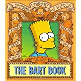 The Bart Book: The Simpsons Library of Wisdom ~ Matt Groening