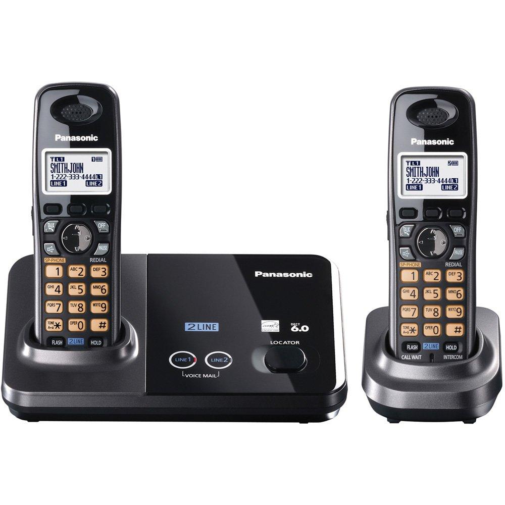 Товары для офиса Panasonic 2 KX-TG9321T