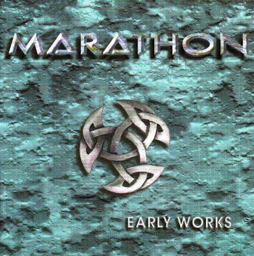 marathon-early-works
