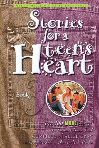 Image for Stories for a Teens Heart