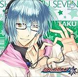 シチュエーションCD&PCゲーム-シノバズセブン 06.澤(DVD付)