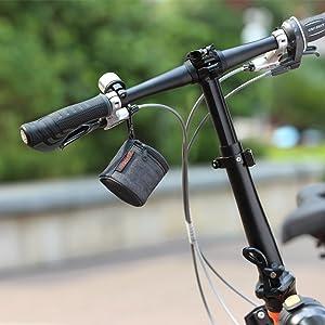 EasyAcc Mini Bluetooth Speaker Bag for Anker SoundCore Mini/Etekcity RoverBeats T3/SoundBot SB510/TaoTronics Wireless Speaker Travel Case Box Portable Protective Pouch Wearable Lightweight Jeans Bag
