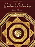 Goldwork Embroidery: Designs and Projects (Milner Craft Series) (1863513663) by Brown, Mary