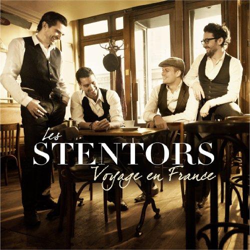Les Stentors – Voyage en France (2012) [FLAC]