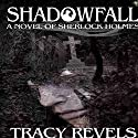 Shadowfall: A Novel of Sherlock Holmes (       UNABRIDGED) by Tracy Revels Narrated by Martyn Clements