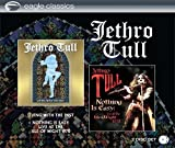Living With The Past + Nothing Is Easy: Live At The Isle Of Wight 1970 by Jethro Tull