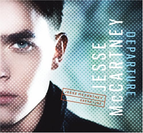Jesse Mccartney - Departure (Enhanced) - Zortam Music
