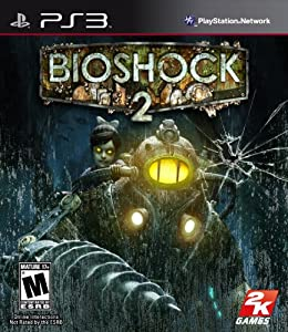 BioShock 2 - PlayStation 3 Standard Edition