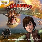 Alvins teuflischer Plan (Dragon - Die Reiter von Berk 5) | Thomas Karallus