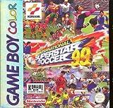 International superstar soccer 99 - Game Boy Color - PAL